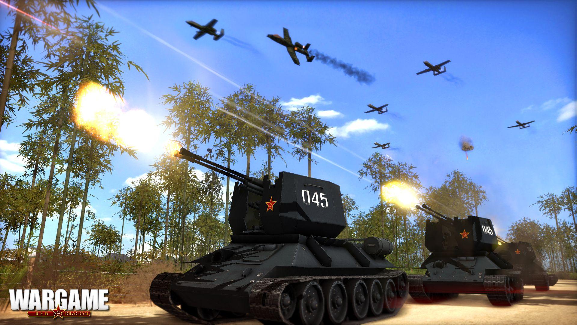 Wargame-RedDragon PC Editeur 006