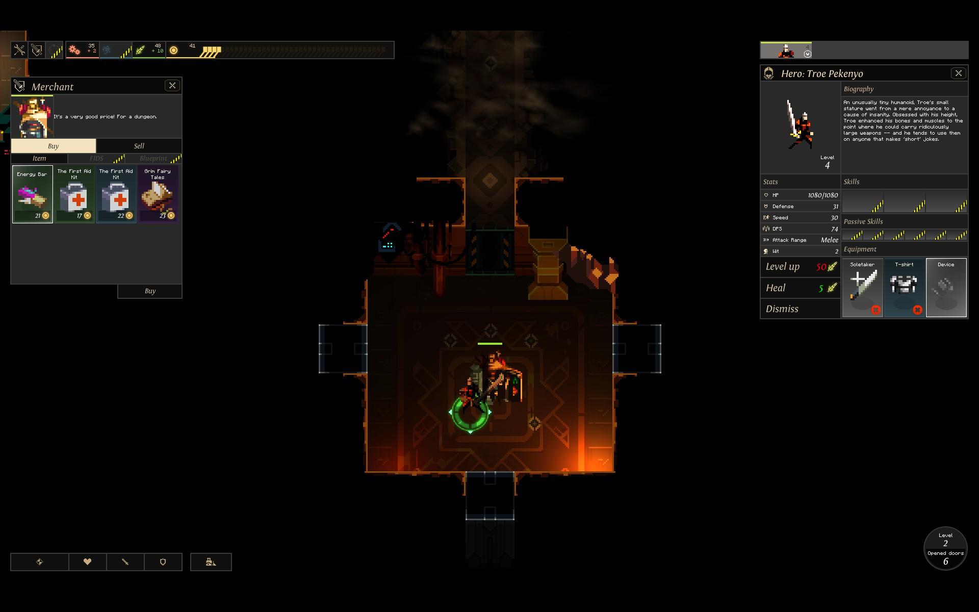 DungeonoftheEndless Multi News 004