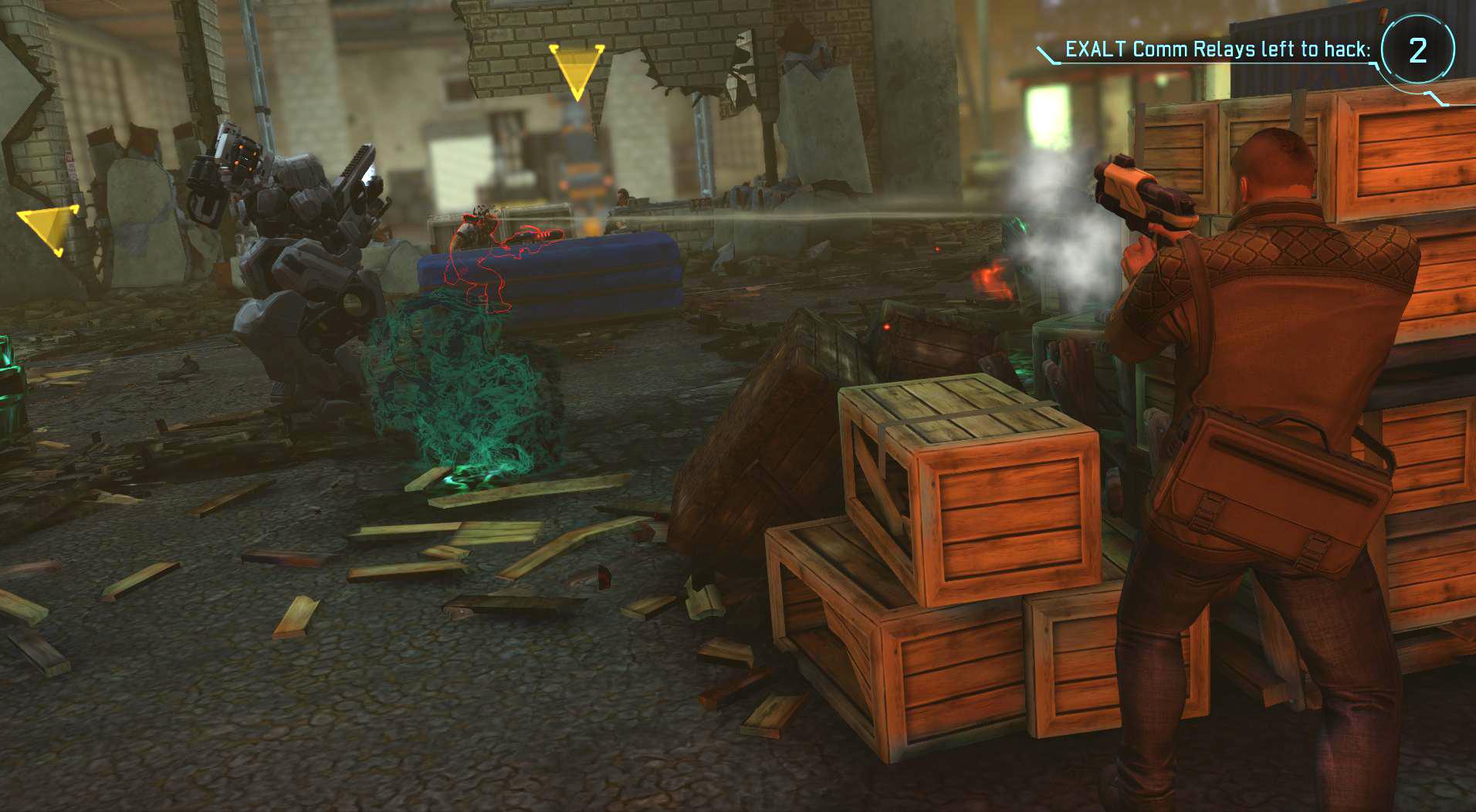XCOM-EnemyWithin Multi Editeur 017