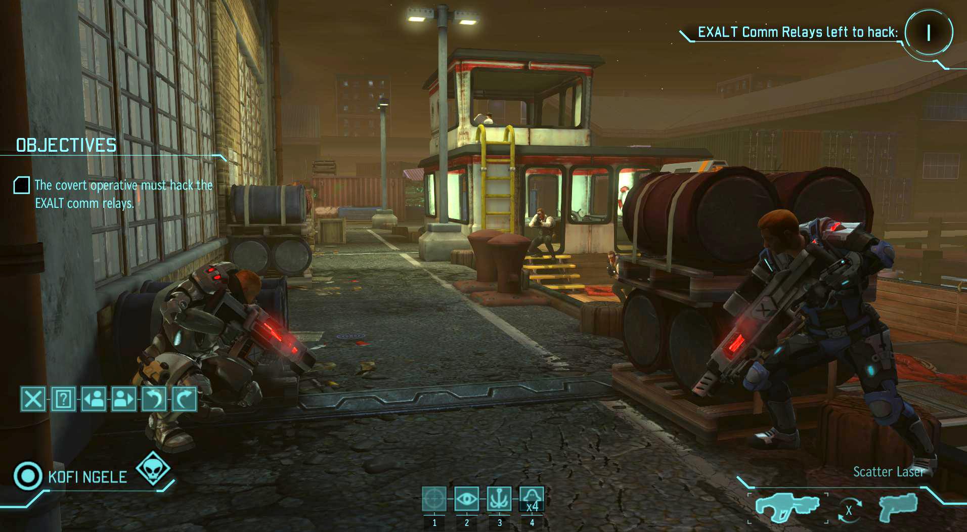 XCOM-EnemyWithin Multi Editeur 019