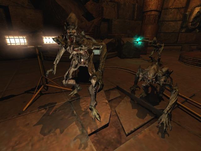 Doom3-ResurrectionofEvil Multi Editeur 003