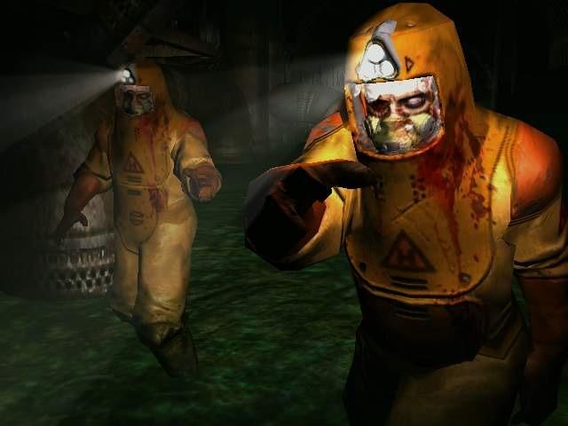 Doom3-ResurrectionofEvil Multi Editeur 004