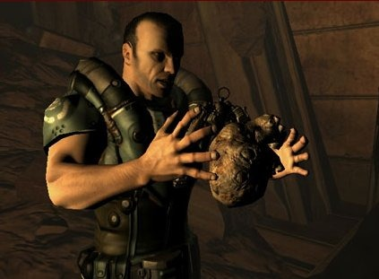 Doom3-ResurrectionofEvil Multi Editeur 005