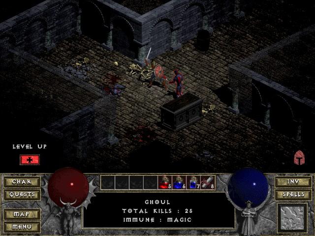 Diablo PC Ed 001