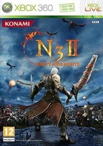 N3II-Ninety-NineNights 360 Jaquette 001