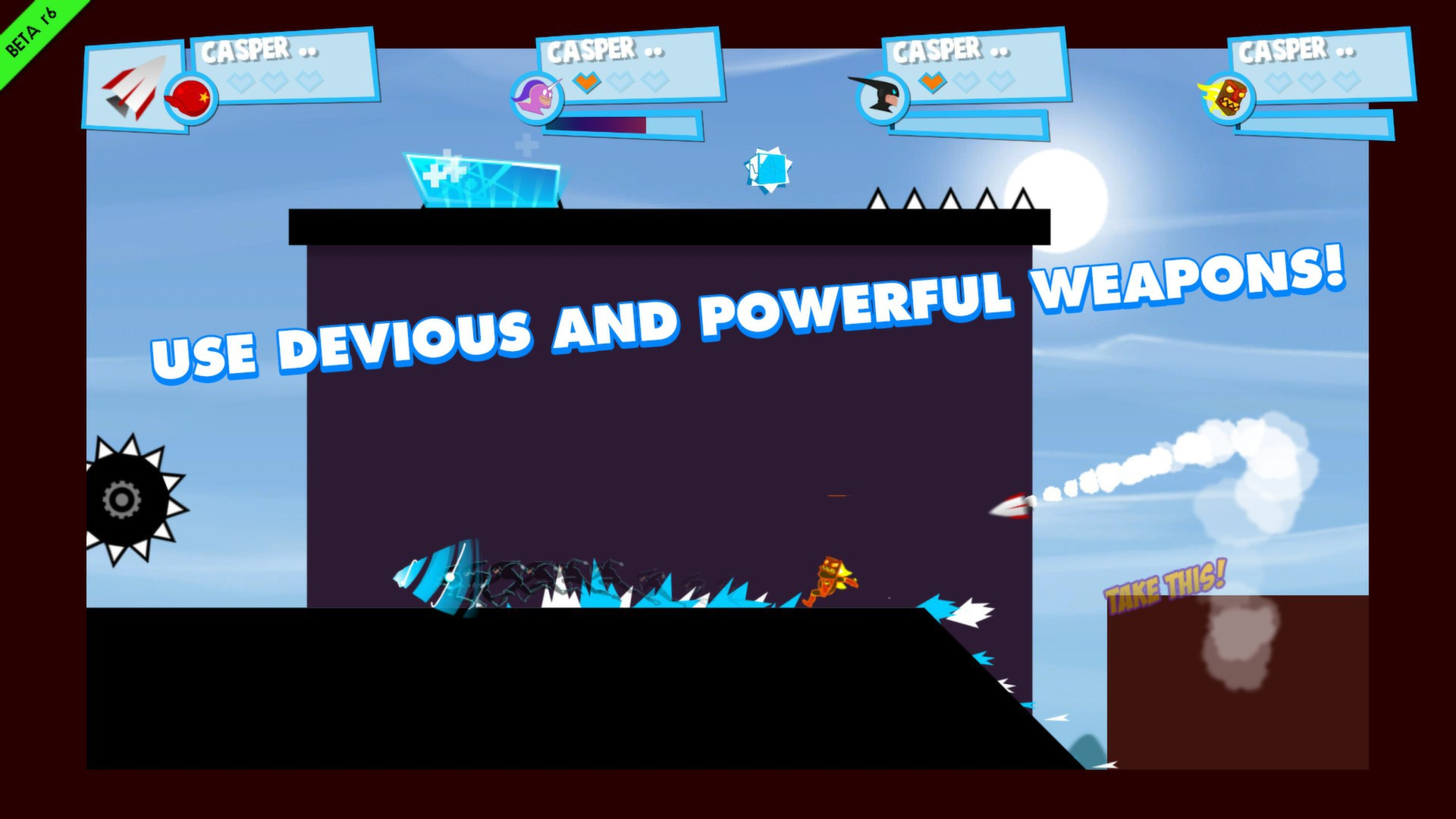 SpeedRunners PC Editeur 003