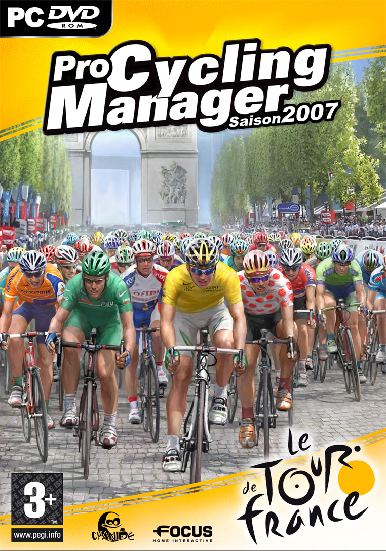 Procycling2007 PC jaquette 001