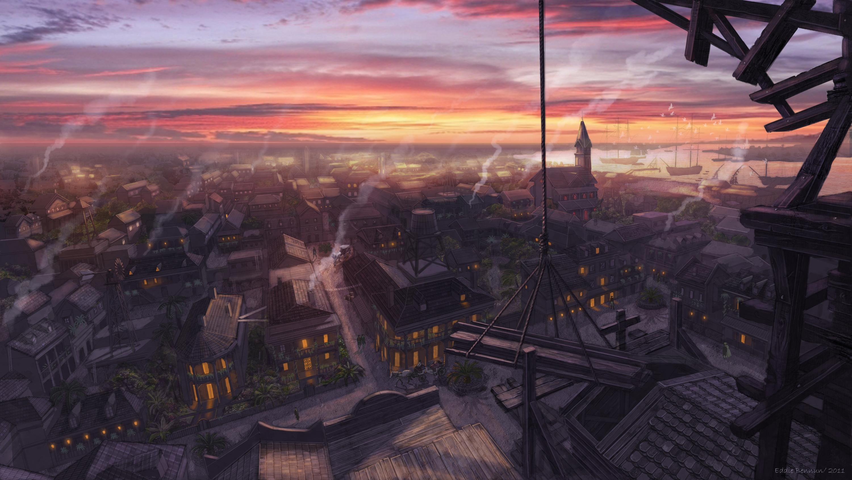 Assassin-sCreed-LiberationHD Multi Visuel 003
