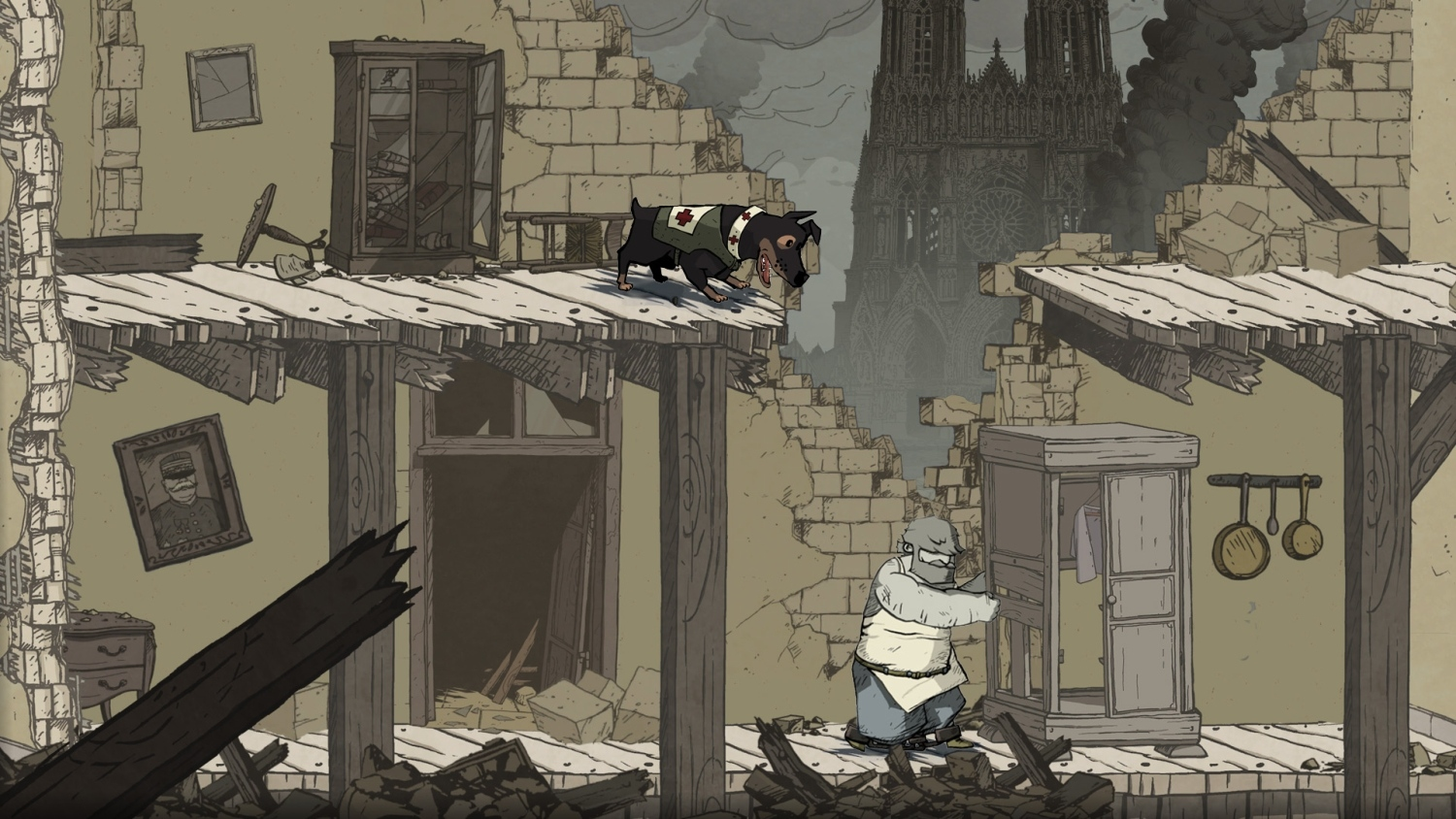 ValiantHearts Multi Editeur 003