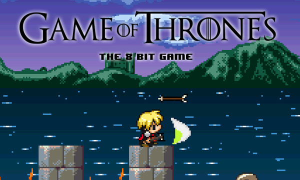 GameOfThronesThe8bitGame PC Jaquette 001