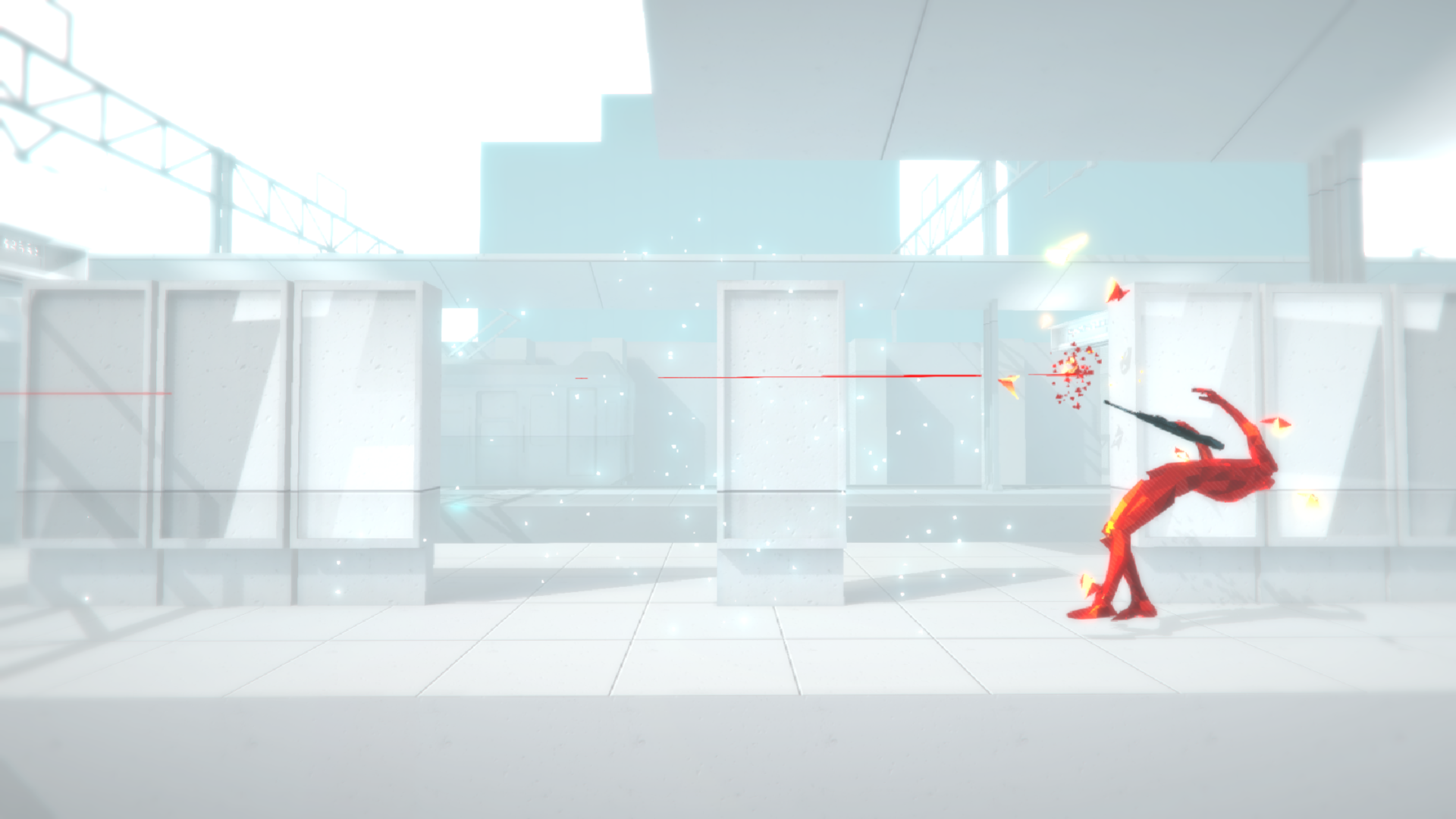 SUPERHOT Multi Editeur 009