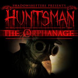 Huntsman-TheOrphanage PC Jaquette 001