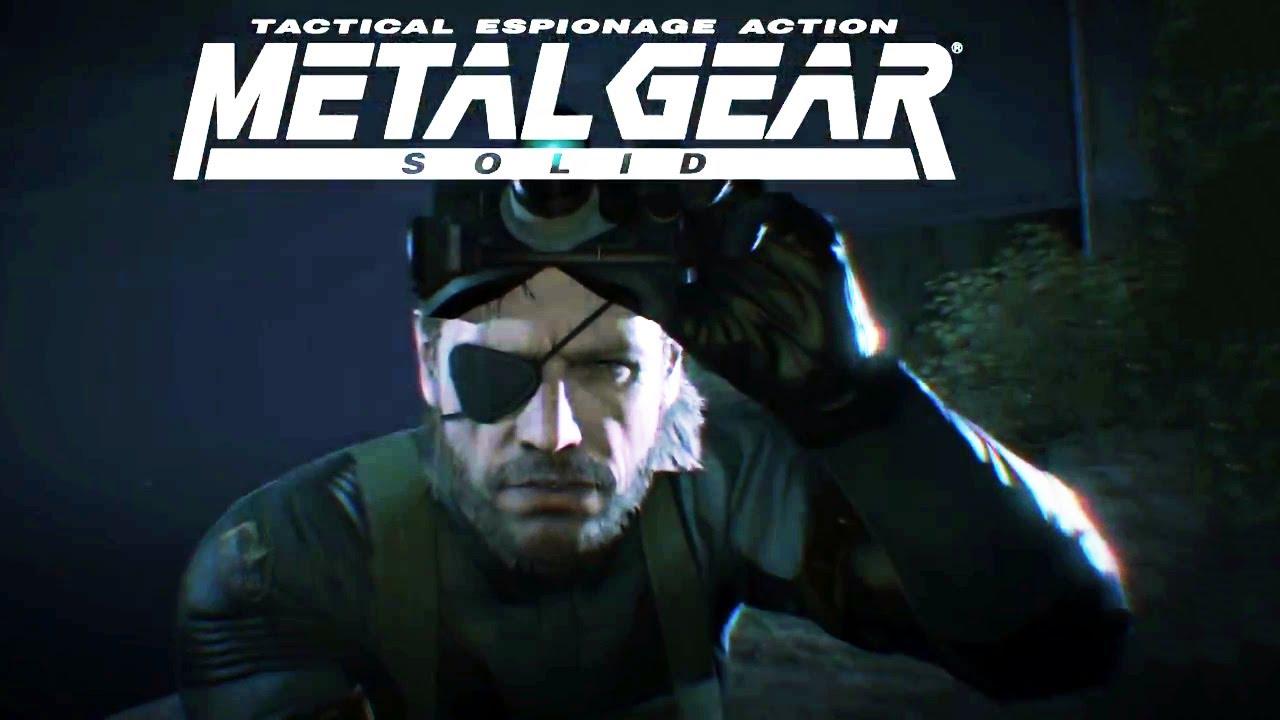 MetalGearSolidV-GroundZeroes PS4 Editeur 001