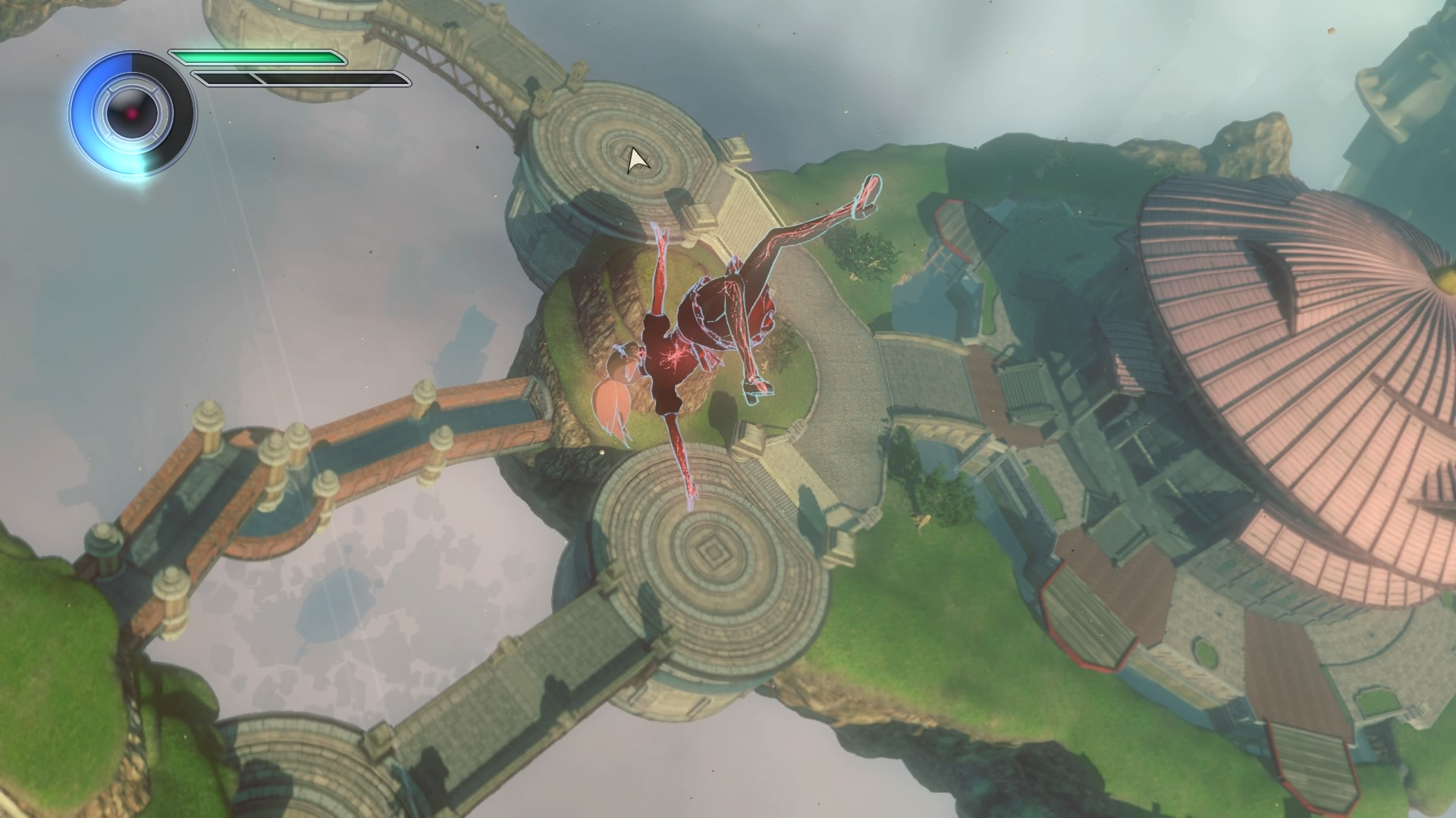 GravityRush2 PS4 Test 005