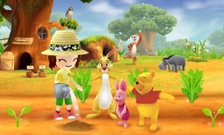 DisneyMagicCastle-MyHappyLife 3DS Editeur 005