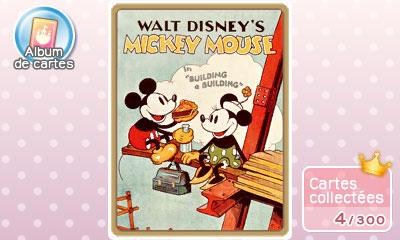 DisneyMagicCastle-MyHappyLife 3DS Test 011