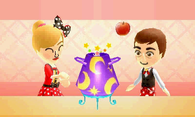 DisneyMagicCastle-MyHappyLife 3DS Test 012