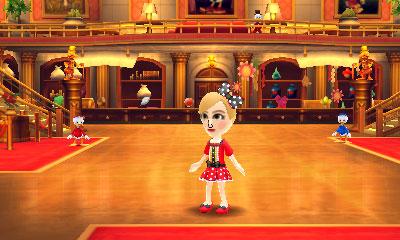 DisneyMagicCastle-MyHappyLife 3DS Test 013