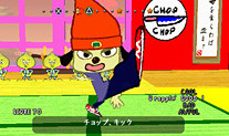 parappa the rapper psp 003