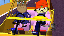 parappa the rapper psp 005