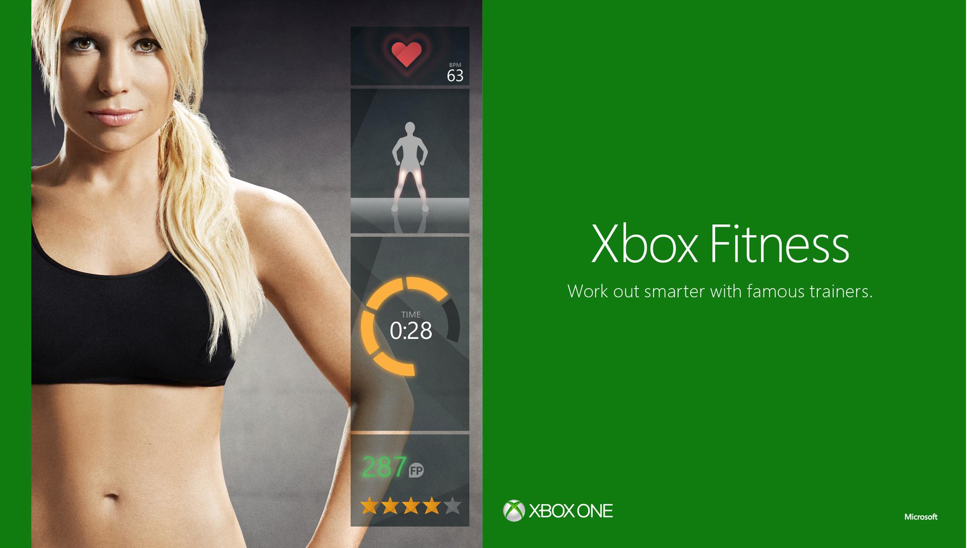 XboxFitness Xbox One Div 006