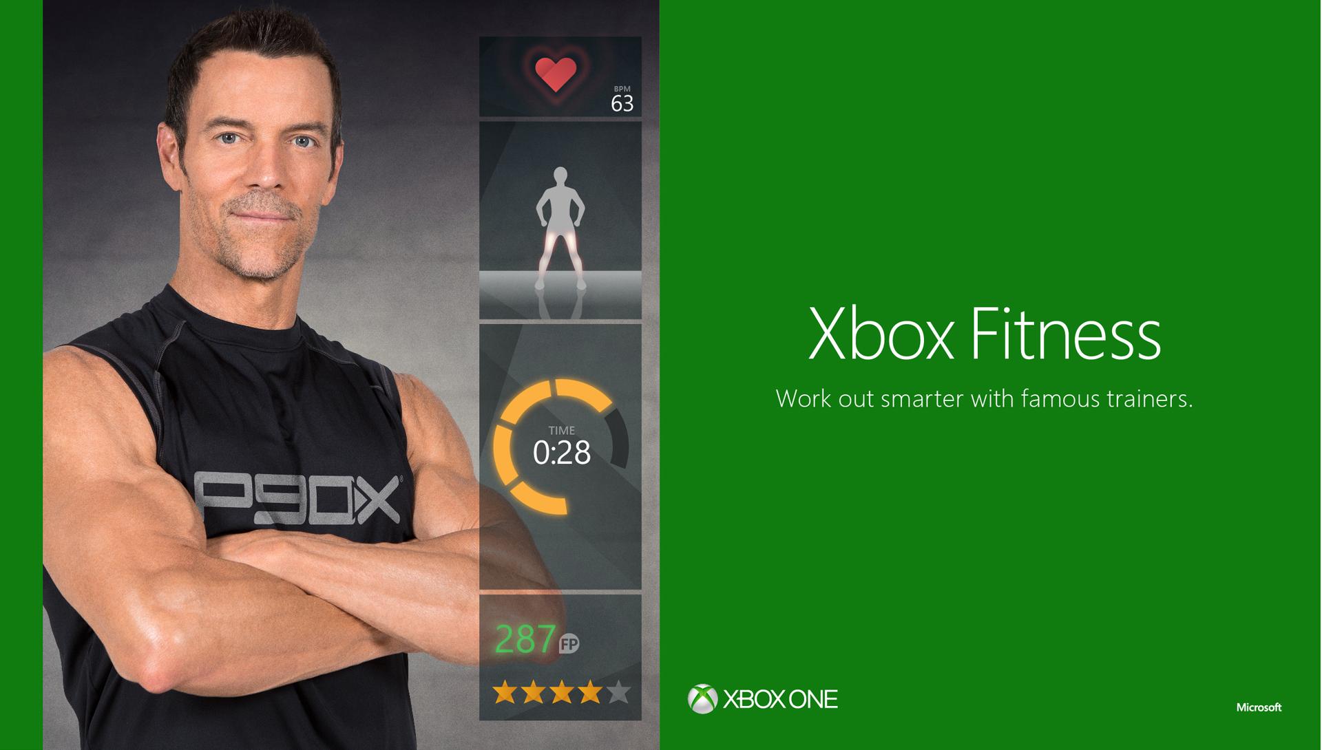 XboxFitness Xbox One Div 008