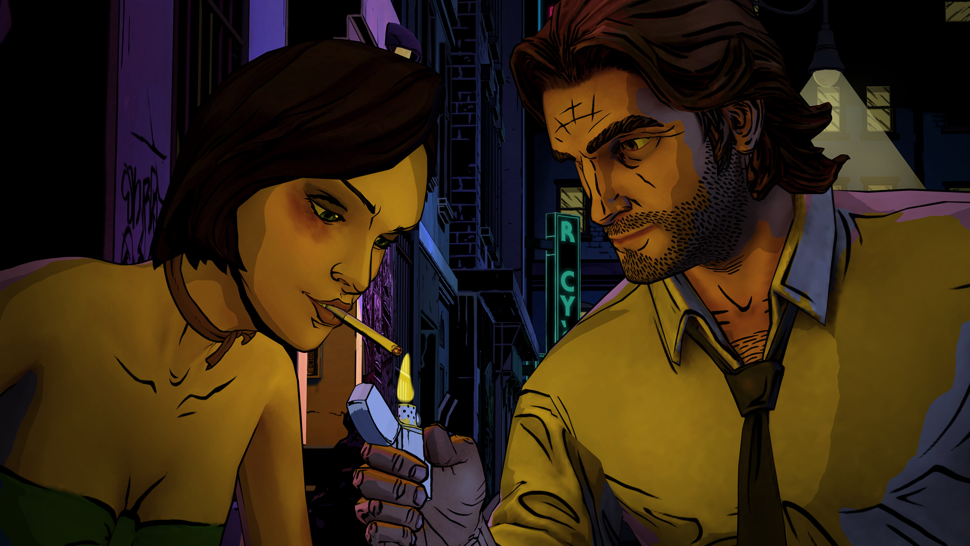 TheWolfAmongUs-Episode1-Faith Multi Jaquette 001