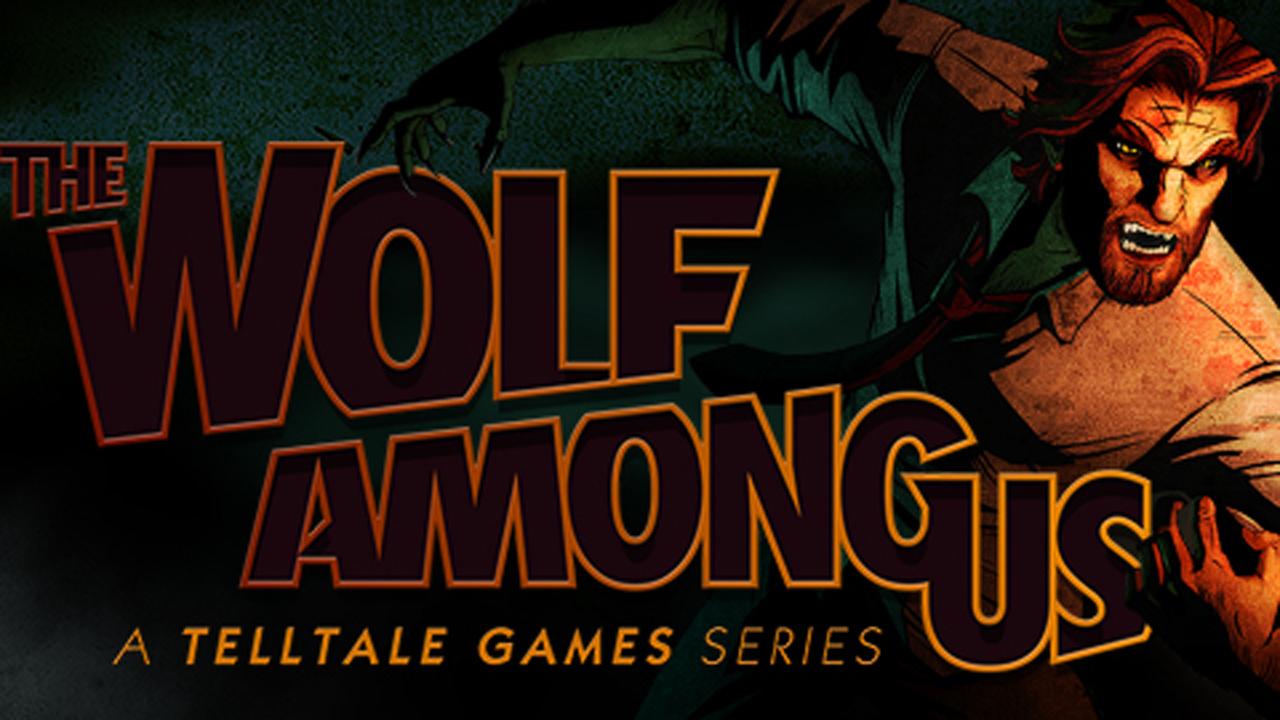 The Wolf Among Us : Episode 1 - Faith