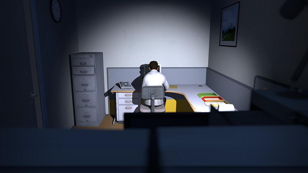 TheStanleyParable PC Editeur 004