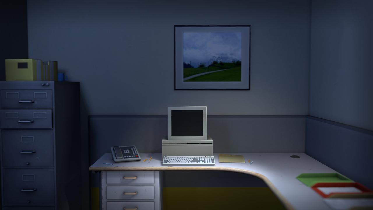 TheStanleyParable PC Editeur 009