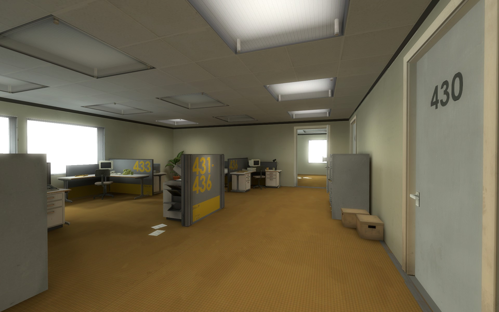 TheStanleyParable PC Test 008