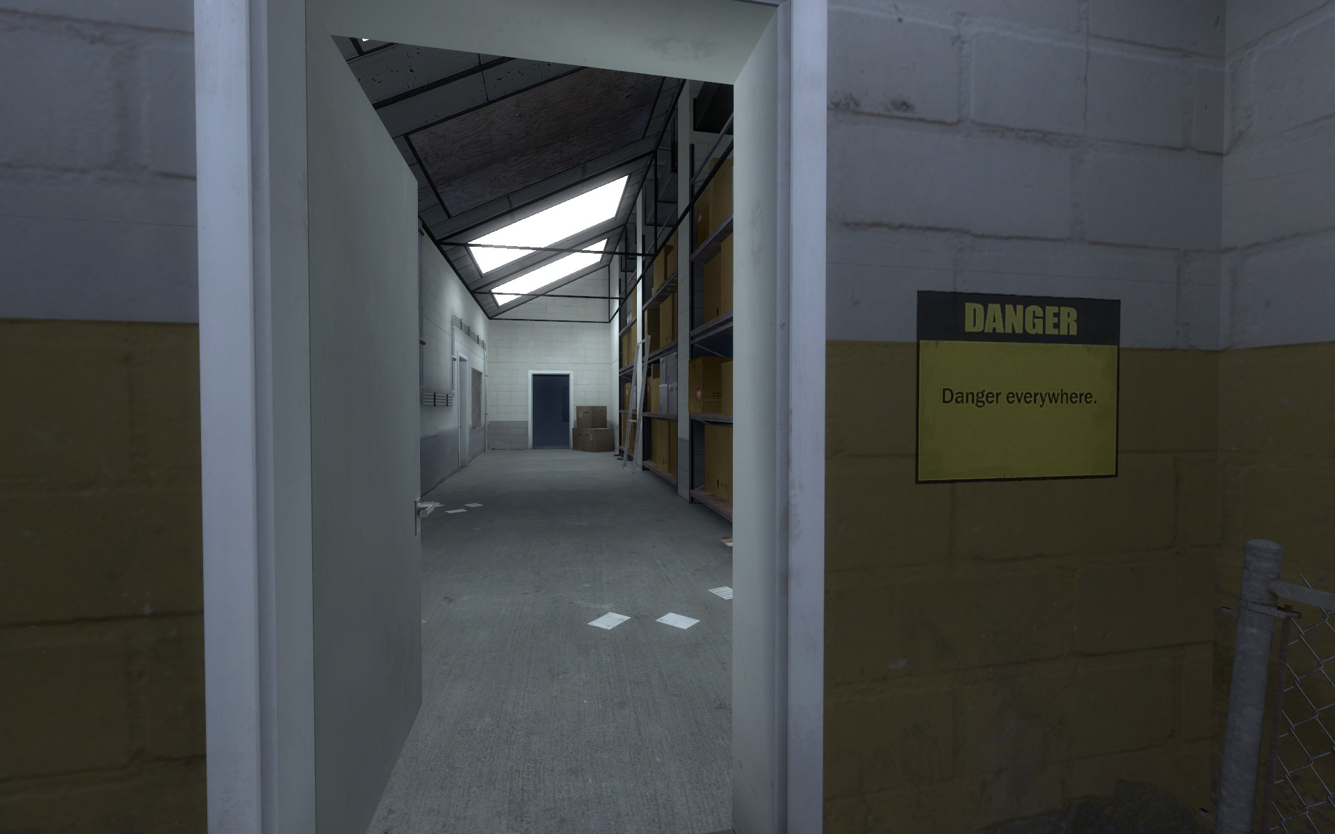 TheStanleyParable PC Test 010
