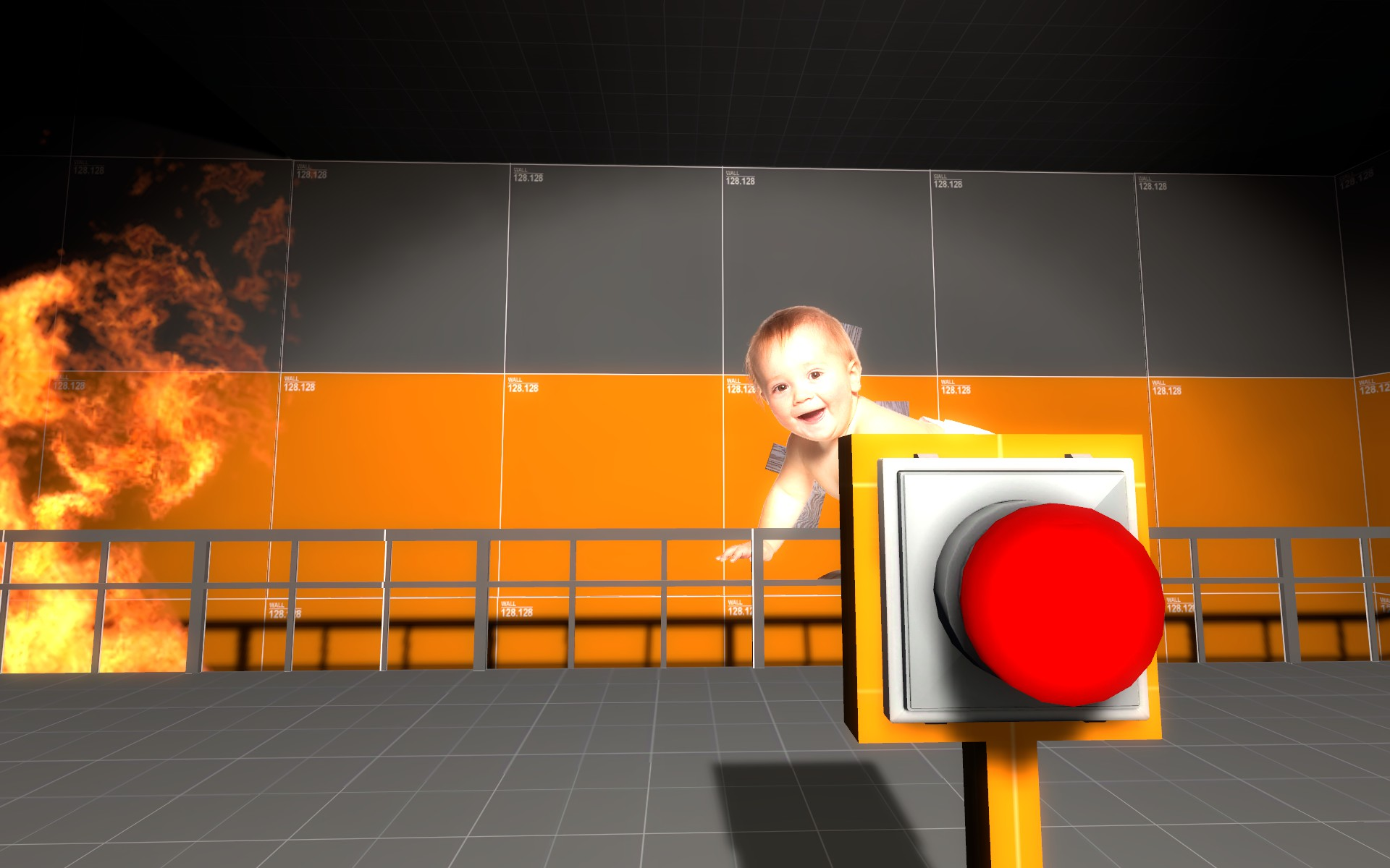 TheStanleyParable PC Test 012