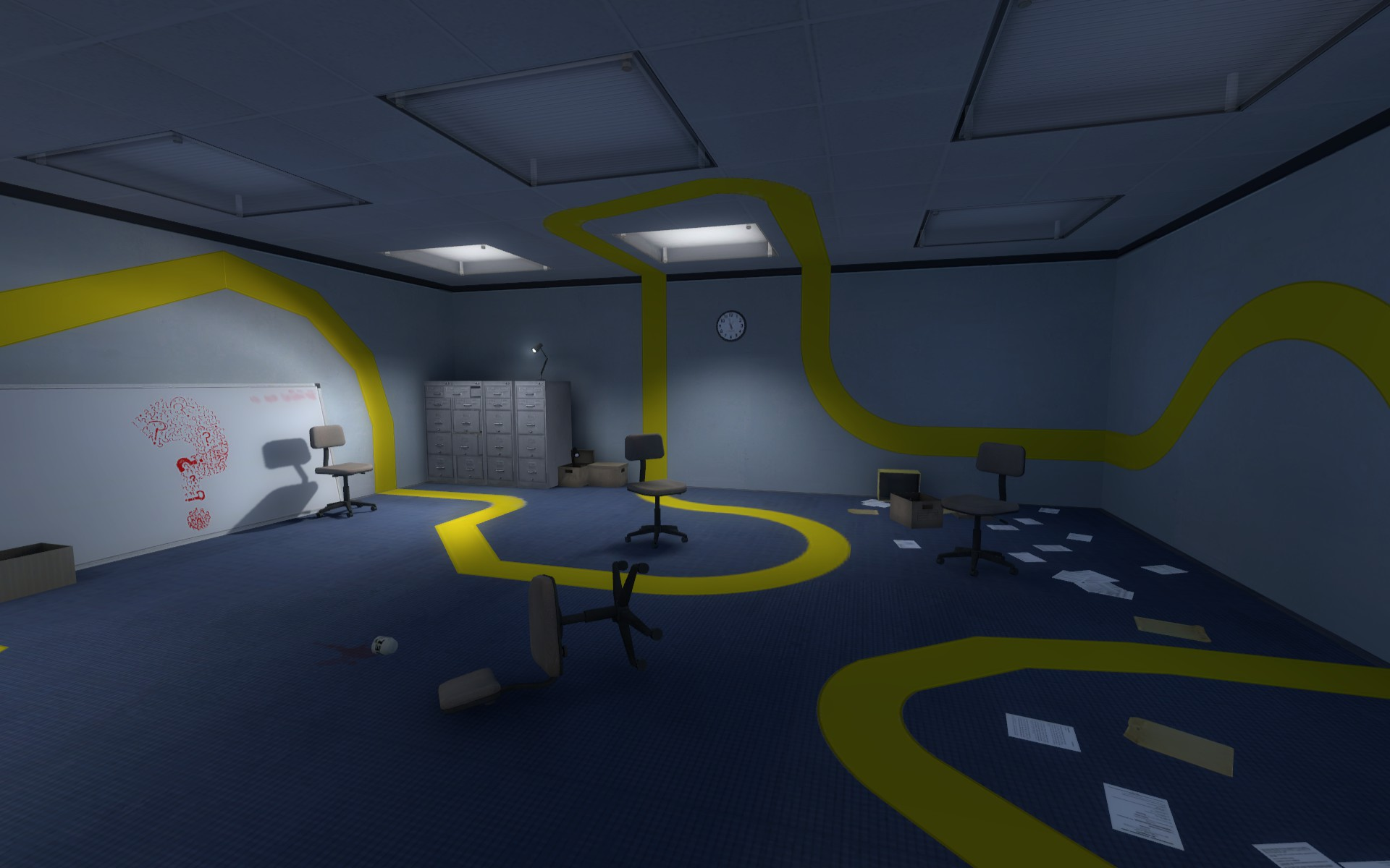 TheStanleyParable PC Test 016