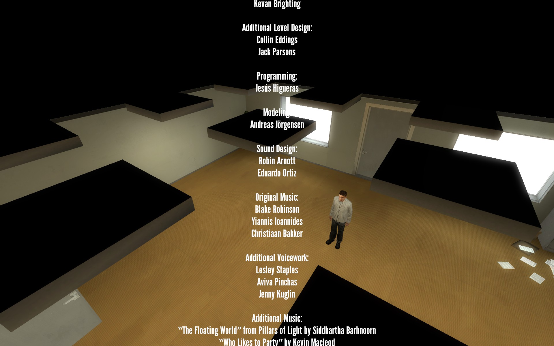 TheStanleyParable PC Test 021
