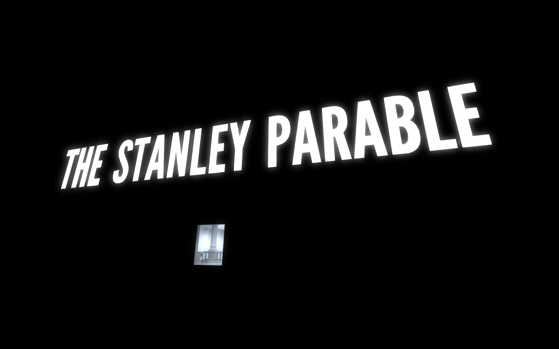 TheStanleyParable PC Test 022