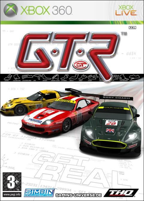 [Michelin es tu la !?] GTR Evolution Expansion Pack pour RACE 07 Gratuit au lieu de 5.99€