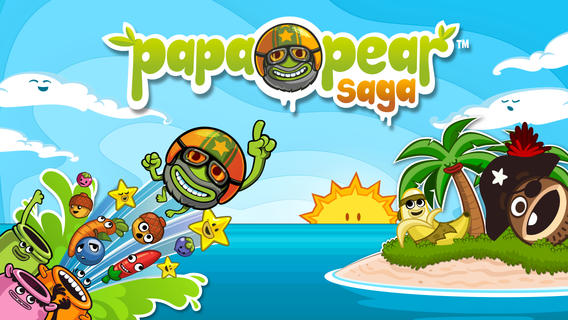 PapaPearSaga Multi Editeur 001