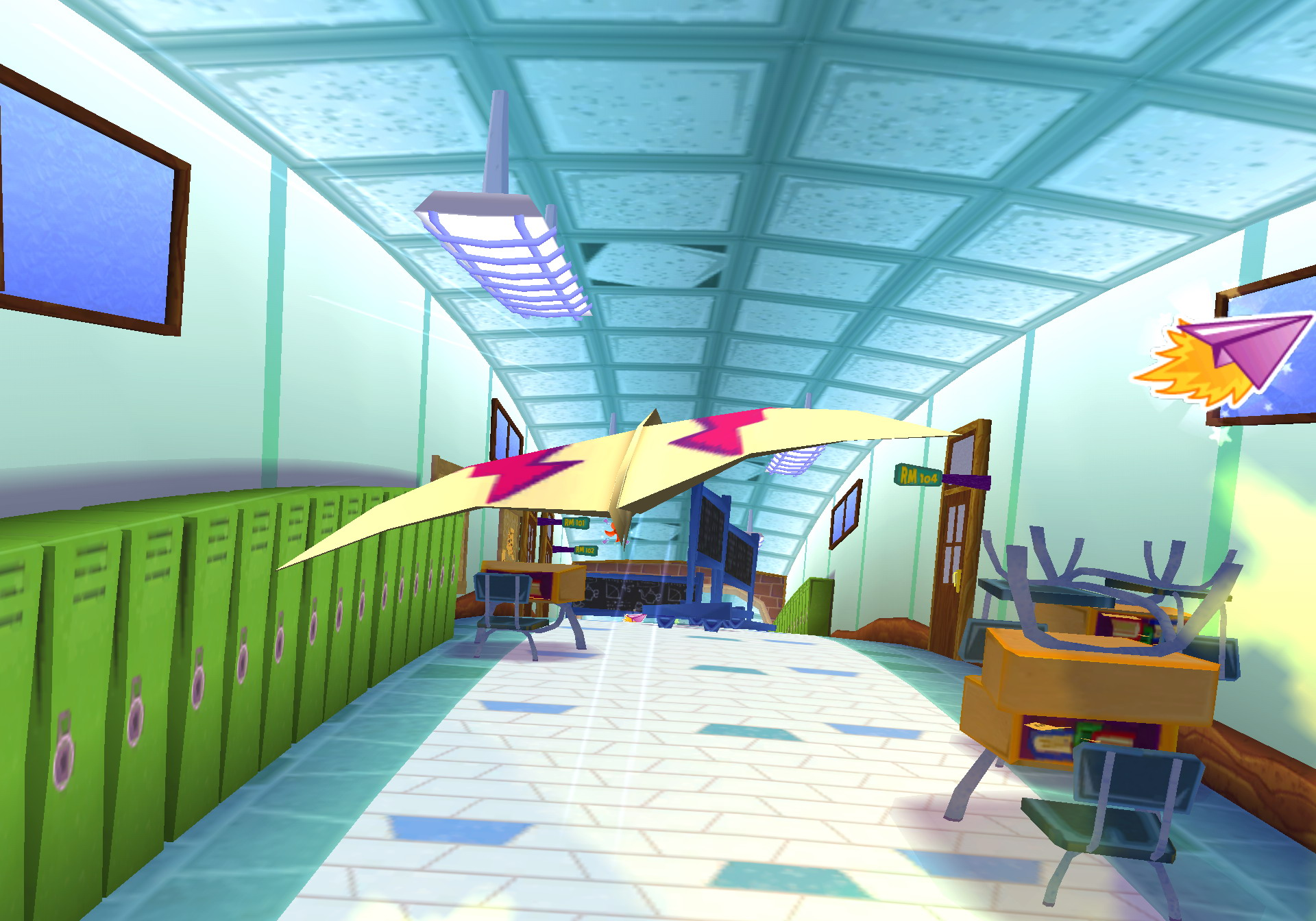 EA Playground Wii Ed011
