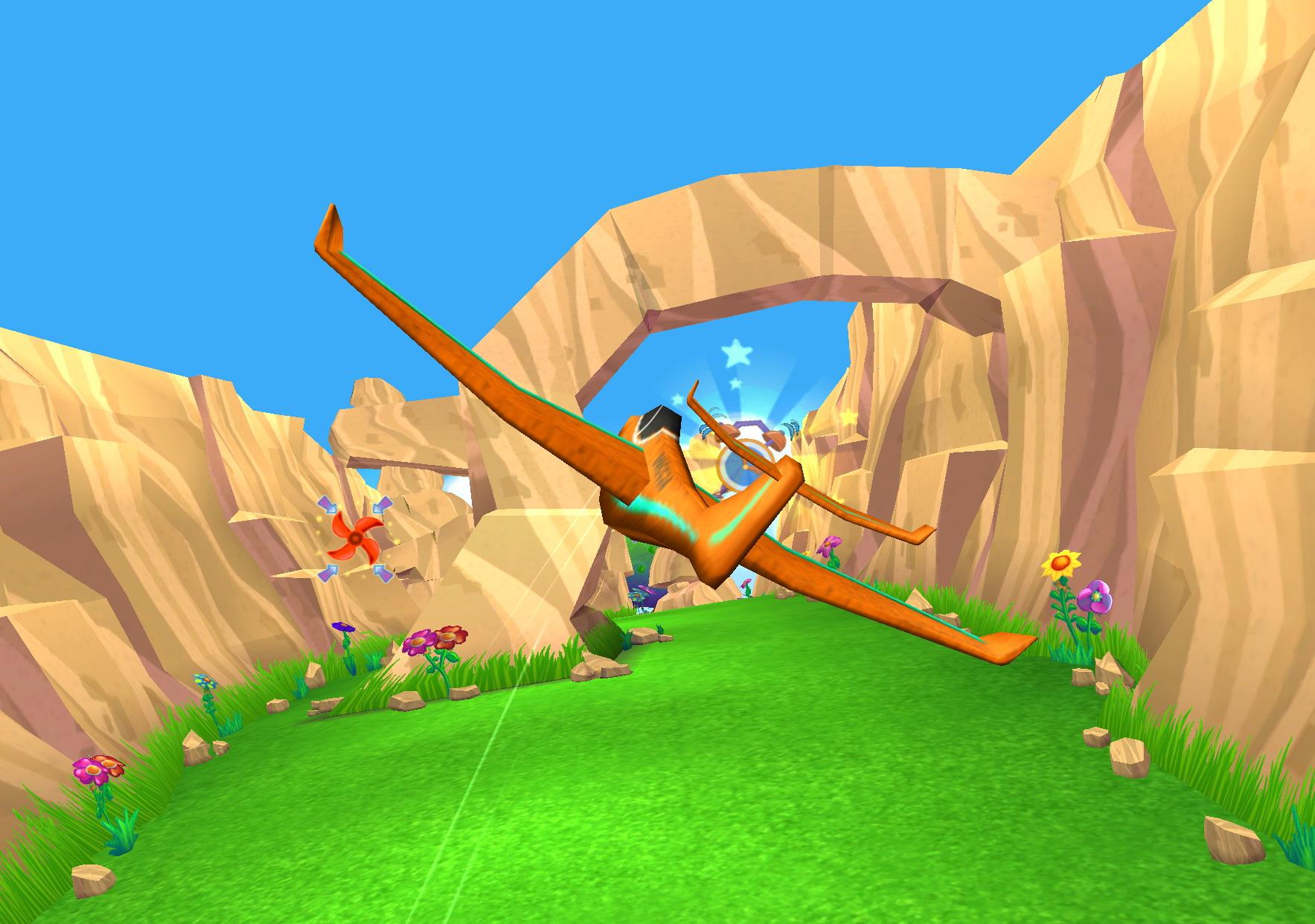 EA Playground Wii Ed012