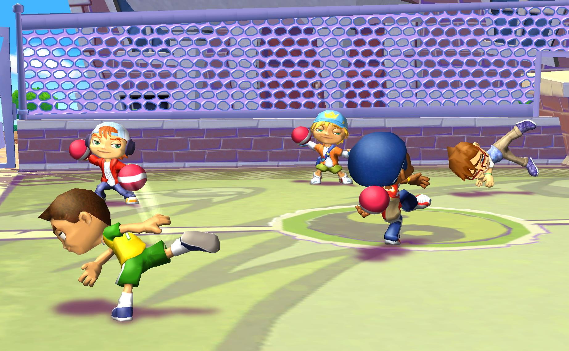 EA Playground Wii Ed013