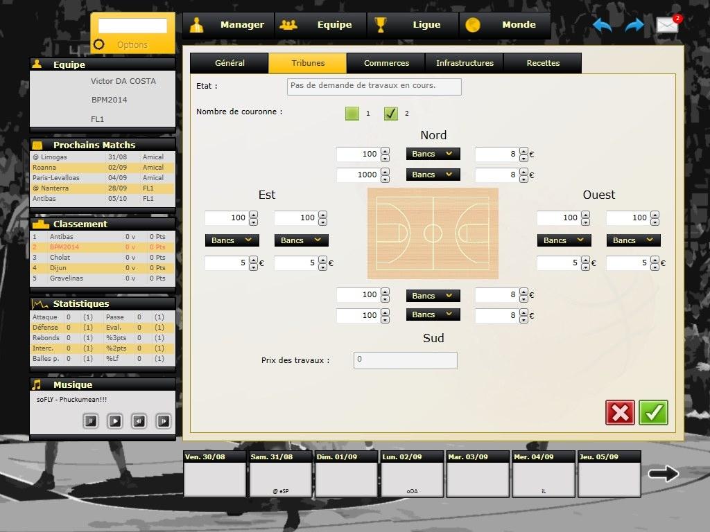 BasketballProManagement2014 PC Editeur 003