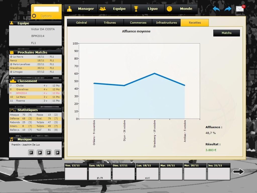 BasketballProManagement2014 PC Editeur 009