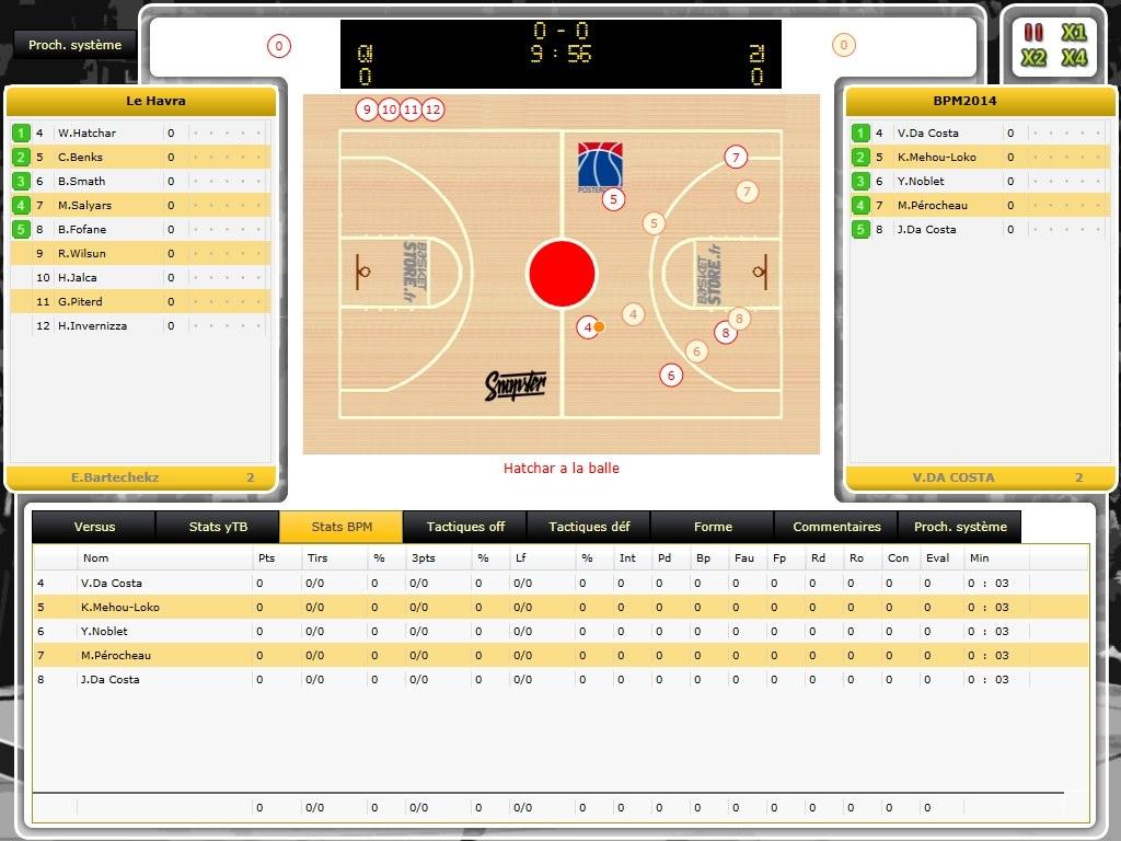 BasketballProManagement2014 PC Editeur 010