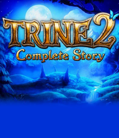 Trine2-CompleteStory PS4 Jaquette 001
