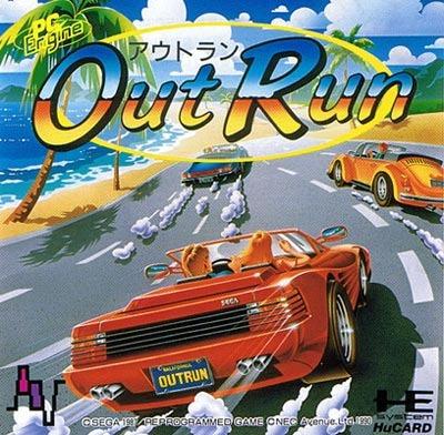 OutRun