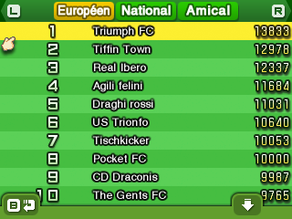 NintendoPocketFootballClub 3DS Editeur 001