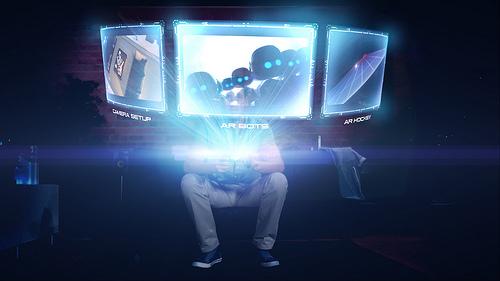 ThePlayRoom PS4 Editeur 003
