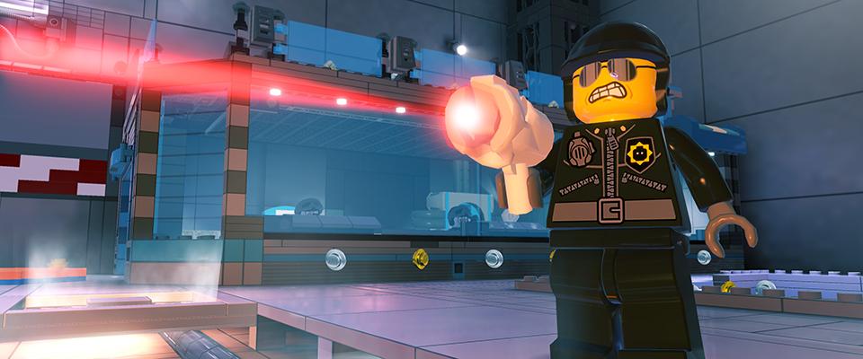 LEGO-LaGrandeAventure-LeJeuVideo Multi Editeur 009