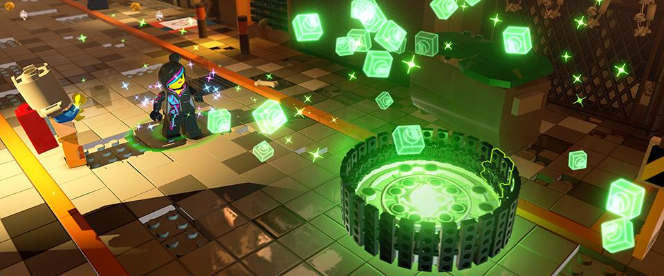 LEGO-LaGrandeAventure-LeJeuVideo Multi Editeur 010
